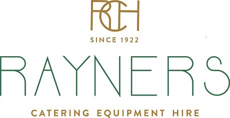 Web Development for Rayners Catering Hire